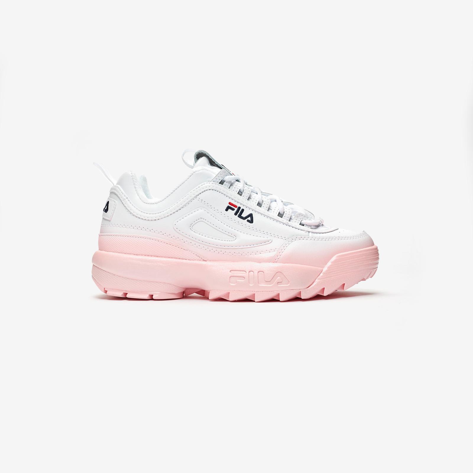 Fila Disruptor II Premium Fade - 5fm00541-156 - Sneakersnstuff I ...
