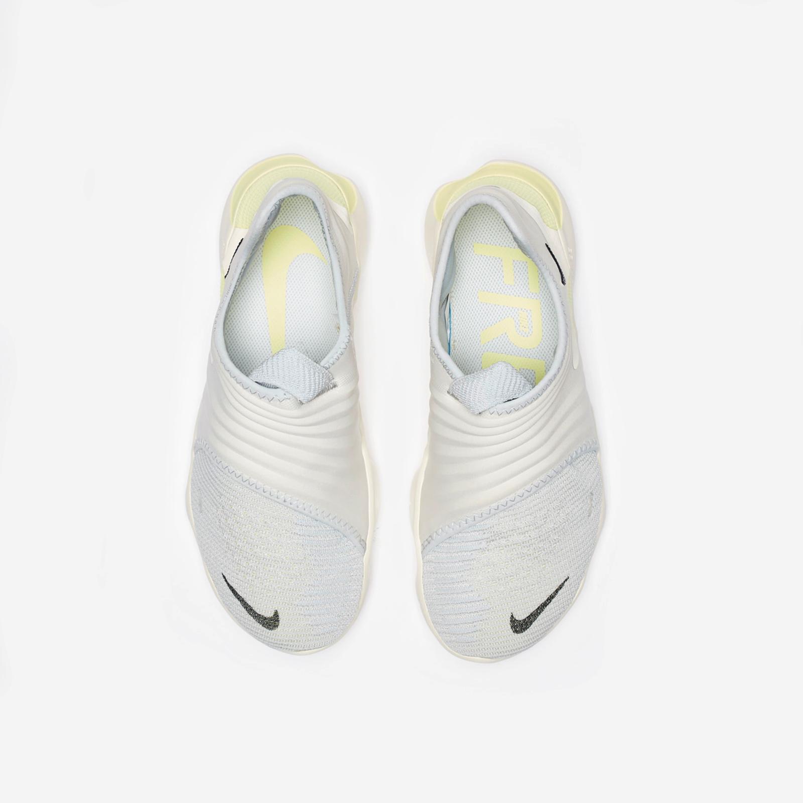 5cb47ab49380c Nike Free RN Flyknit 3.0 - Aq5707-004 - Sneakersnstuff