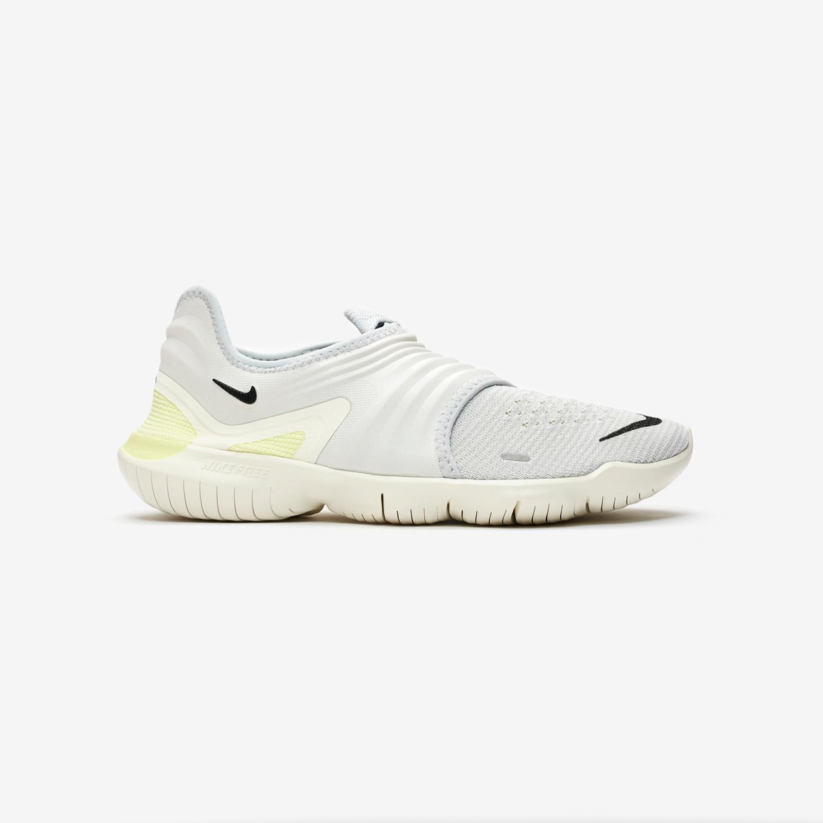 ae4ffdbe92bf Nike Free RN Flyknit 3.0 - Aq5707-004 - Sneakersnstuff