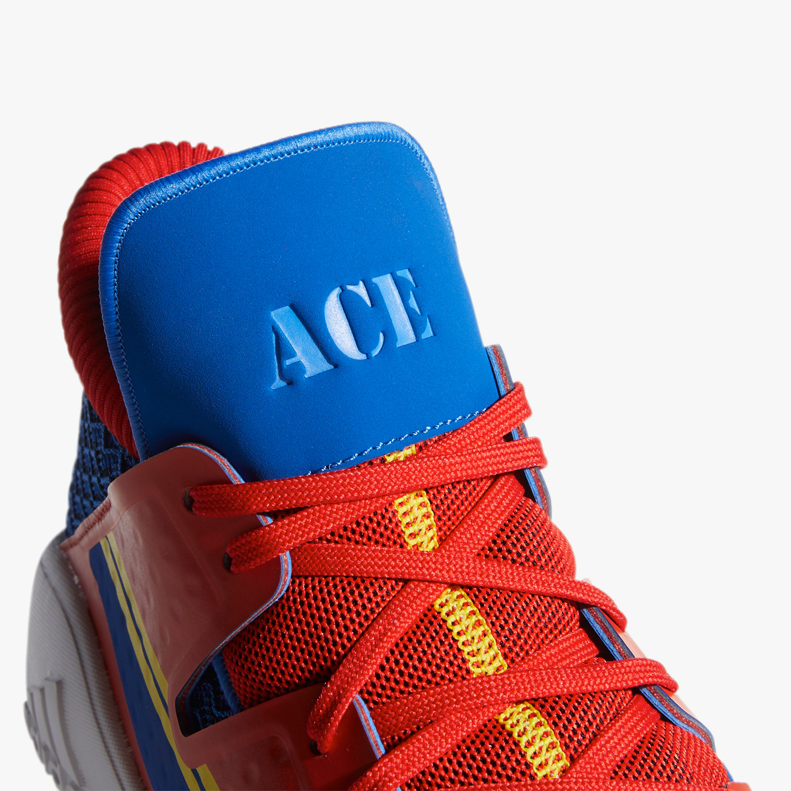 sports shoes abd1f 48d3c adidas Consortium Pro Vision x Captain Marvel - 7. Close
