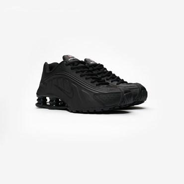 sports shoes 4b911 3bd08 Nike Sportswear Shox R4