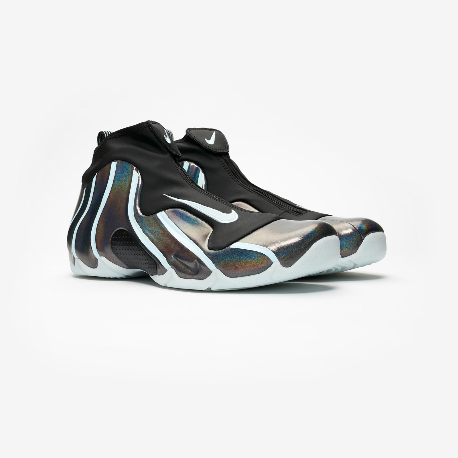 new concept 8d883 254da Nike Air Flightposite - Ao9378-001 - Sneakersnstuff   sneakers   streetwear  online since 1999
