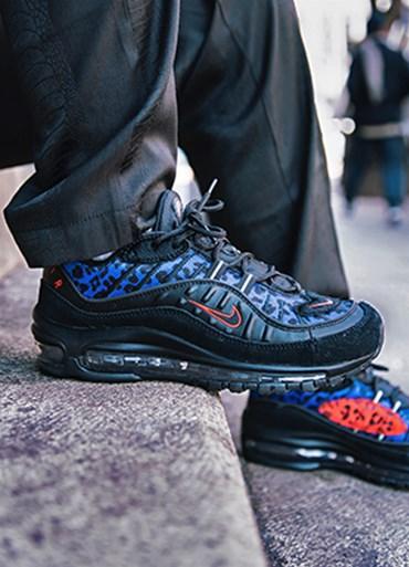 competitive price 9682a a26d2 Herr - Sneakersnstuff   sneakers   streetwear på nätet sen 1999