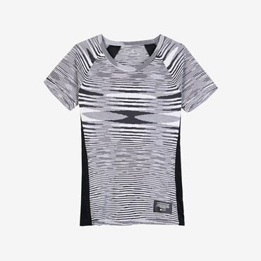 City Run Uni Tee w x Missoni