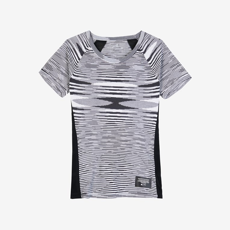 adidas Performance City Run Uni Tee w x Missoni