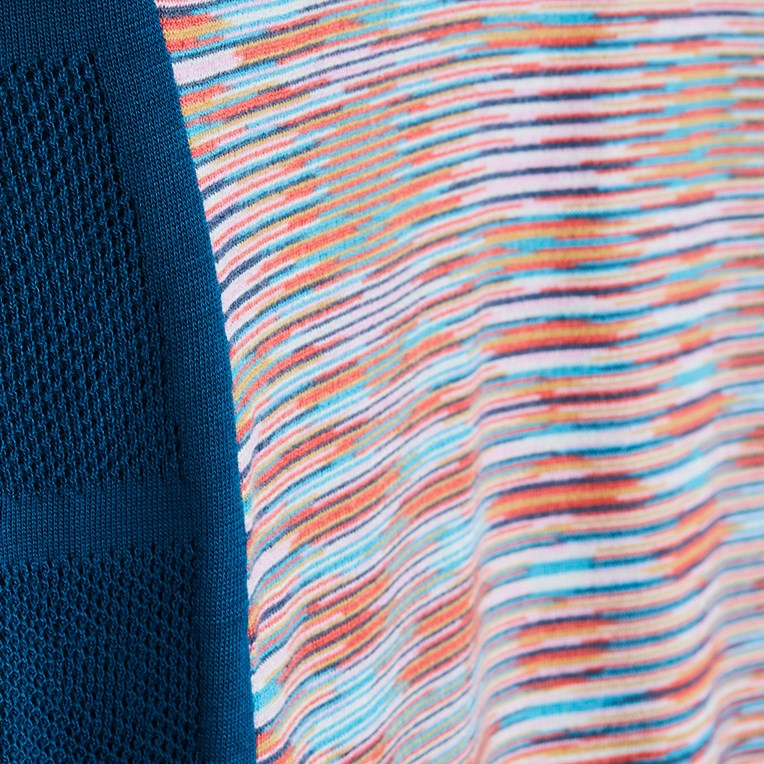 adidas Performance City Run Uni Tee w x Missoni - 3