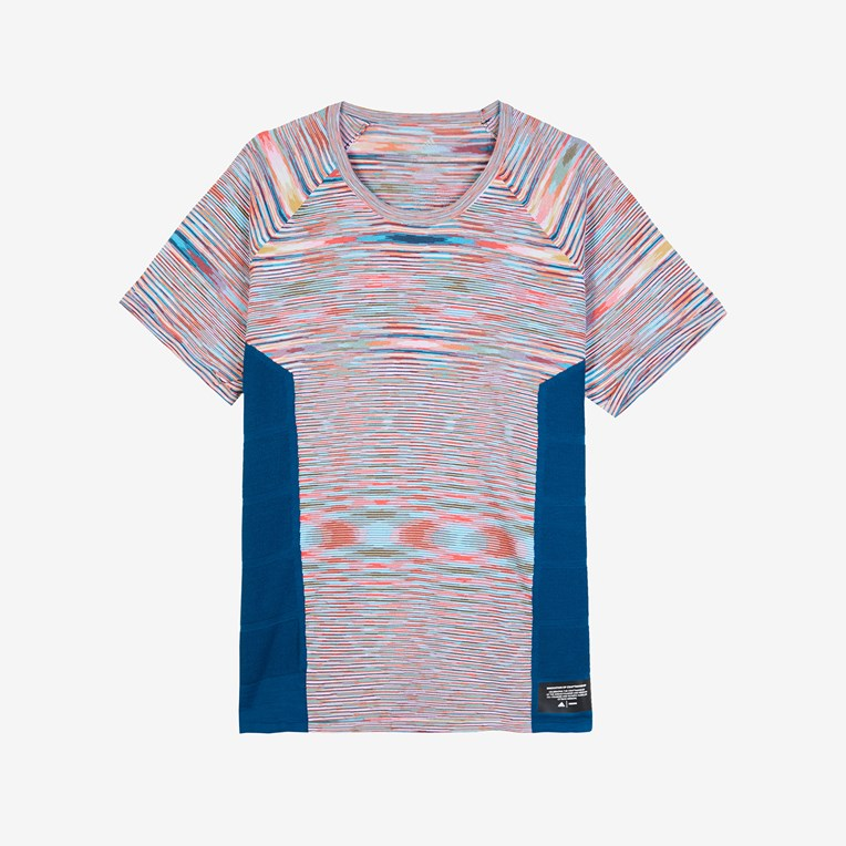 adidas Performance Supernova Tee x Missoni