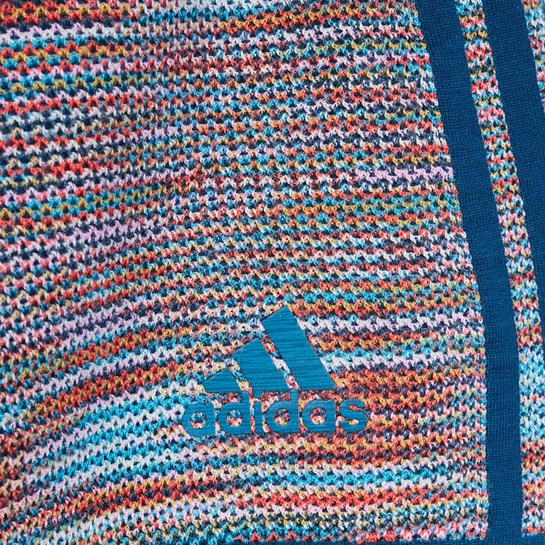 adidas Performance Saturday Short x Missoni - 2