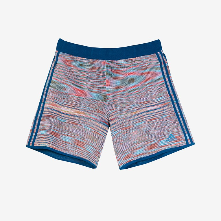 adidas Performance Saturday Short x Missoni