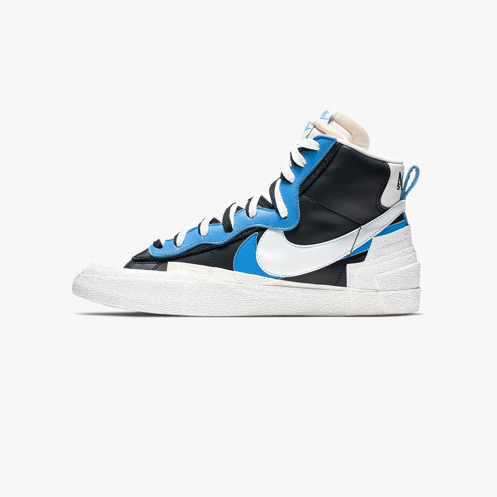 Mid SneakersnstuffSneakers Bv0072 Blazer 001 Sacai Nike wkNZ8nOX0P