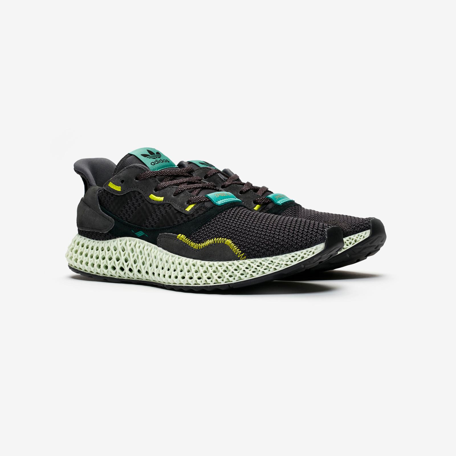 low priced cd041 77995 adidas ZX 4000 4D - Bd7865 - Sneakersnstuff   sneakers   streetwear online  since 1999