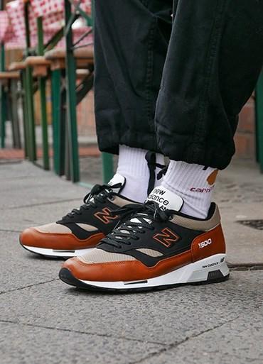 New Balance Sneakersnstuff | sneakers & streetwear en