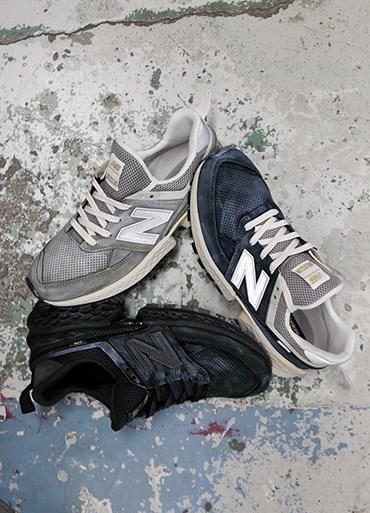 558d5e7567 New Balance - Sneakersnstuff | sneakers & streetwear online since 1999