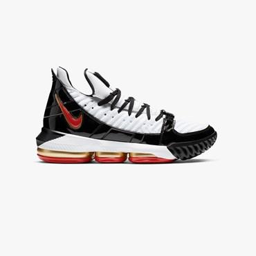 separation shoes dd11d 377e3 Nike Basketball LeBron XVI