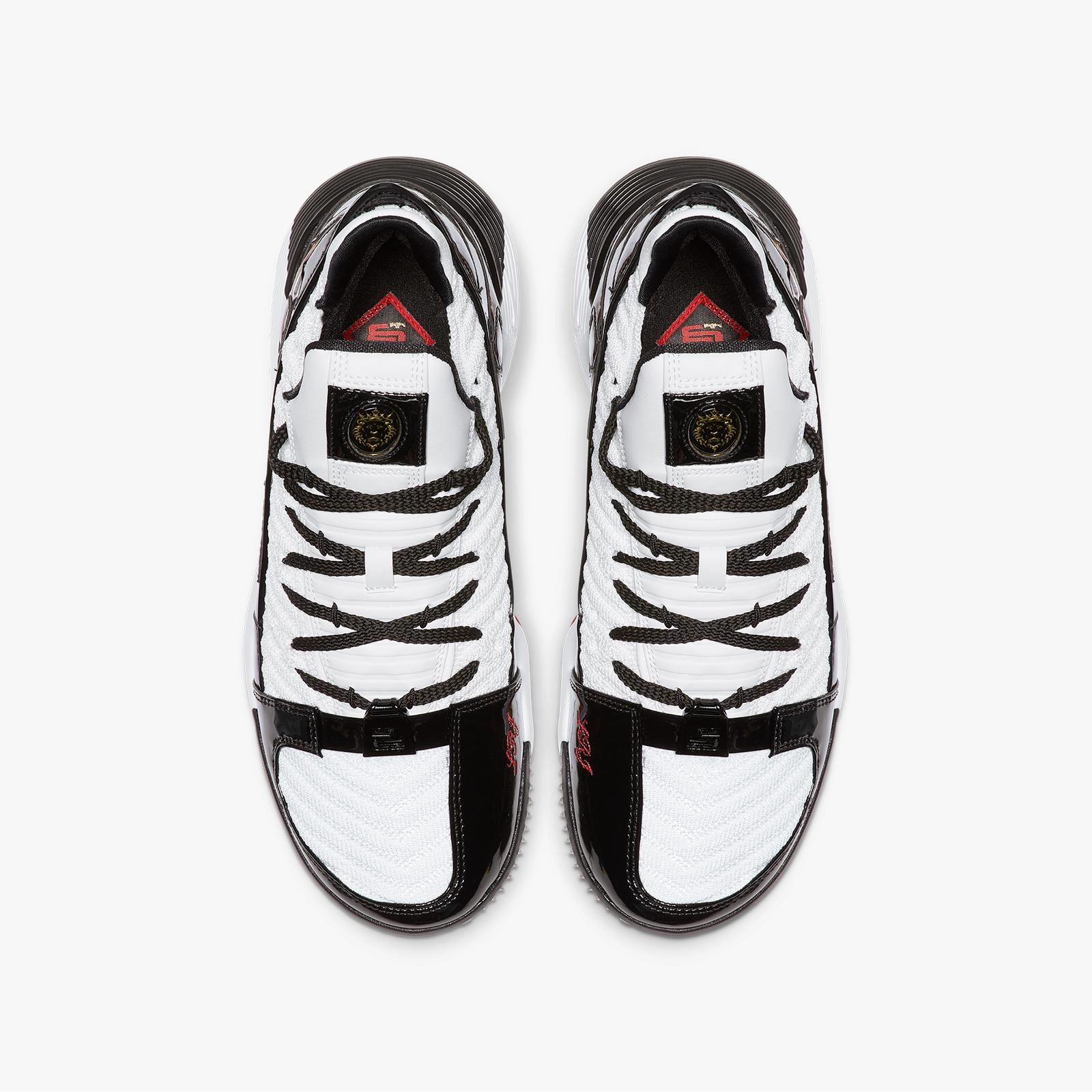 Nike LeBron XVI - Cd2451-101