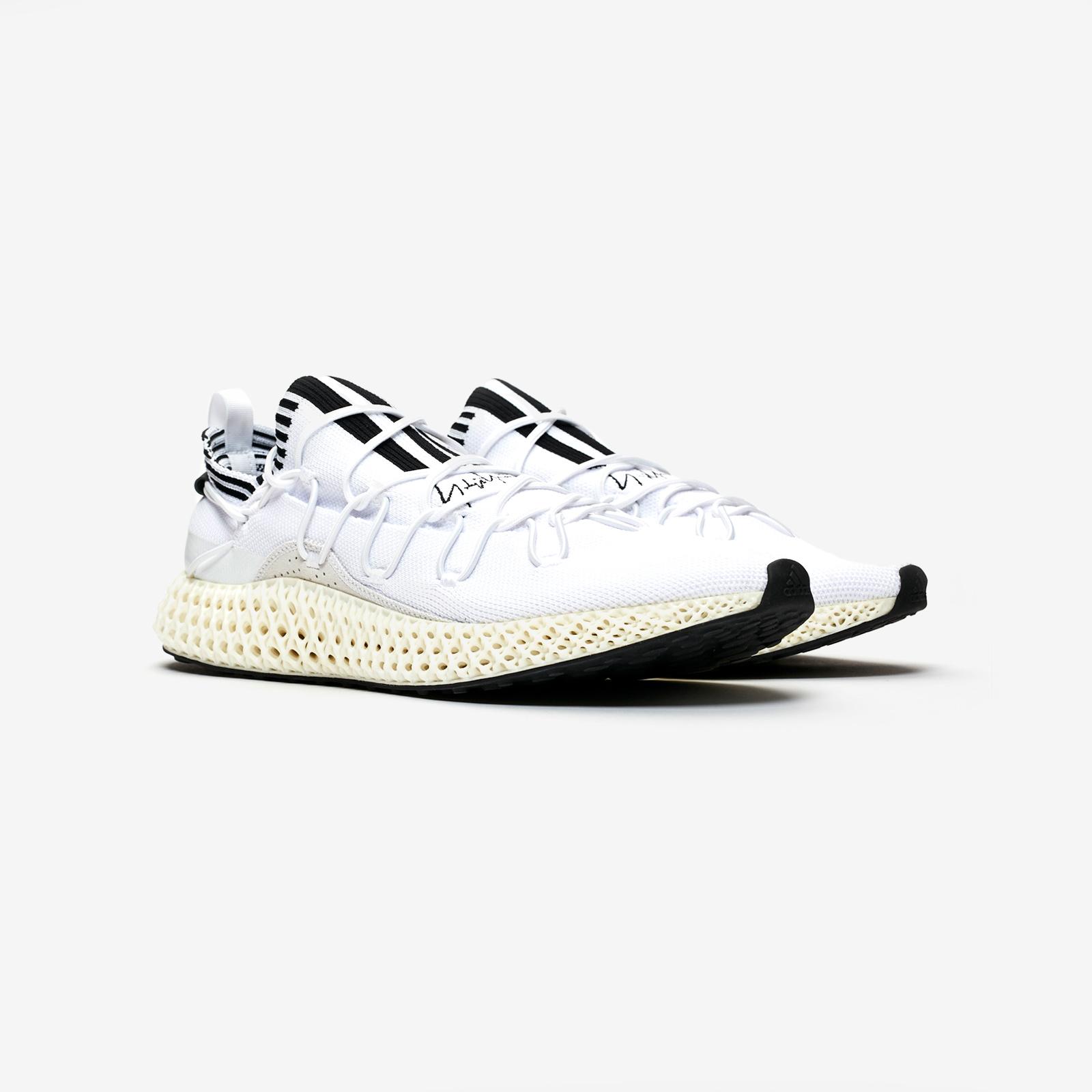 official photos ee979 18ebd adidas Y-3 Runner 4D II - Ef0902 - Sneakersnstuff   sneakers   streetwear  online since 1999