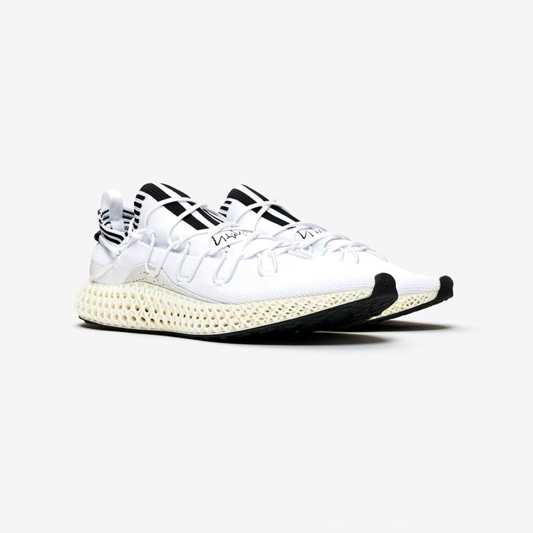 buy online 0fe81 ebff4 adidas Y-3 Y-3 Runner 4D II - 3