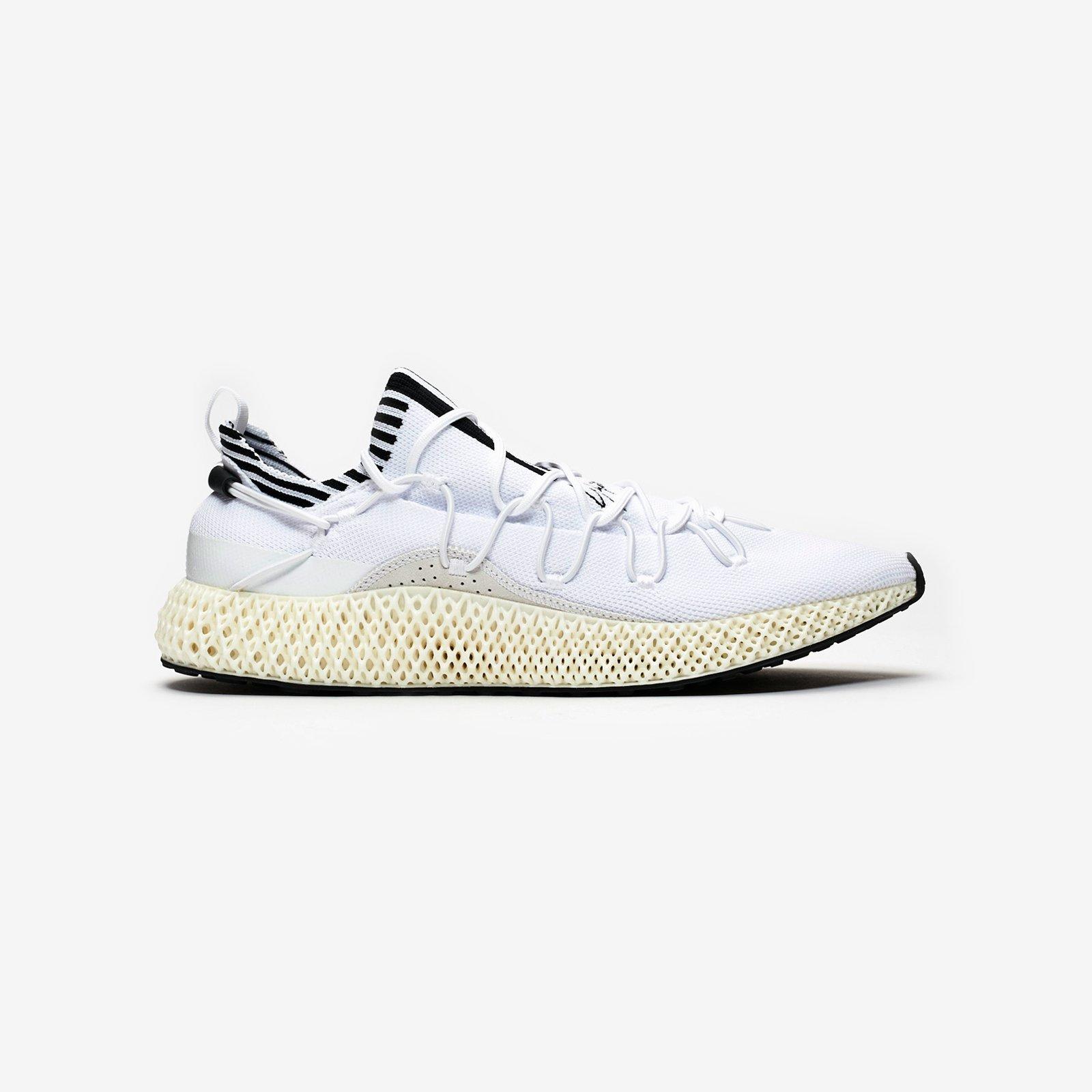 lowest price 4ae76 61d8d adidas Y-3 Y-3 Runner 4D II