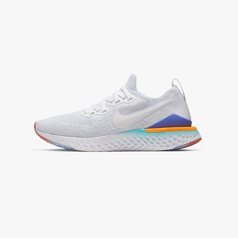 Nike Running Epic React Flyknit 2 - 2