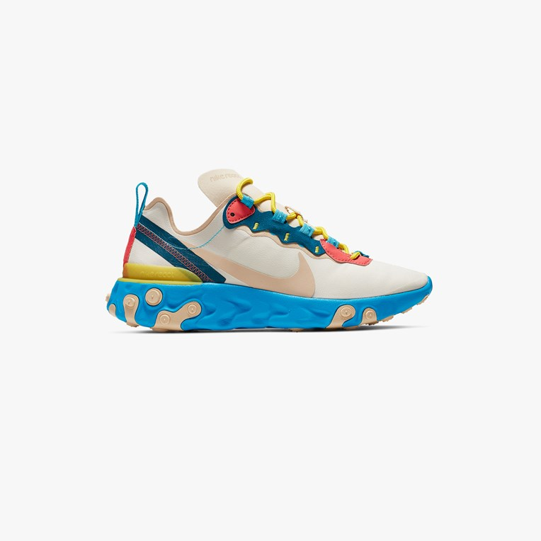 Nike Sportswear Wmns React Element 55