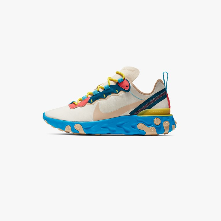 Nike Sportswear Wmns React Element 55 - 4