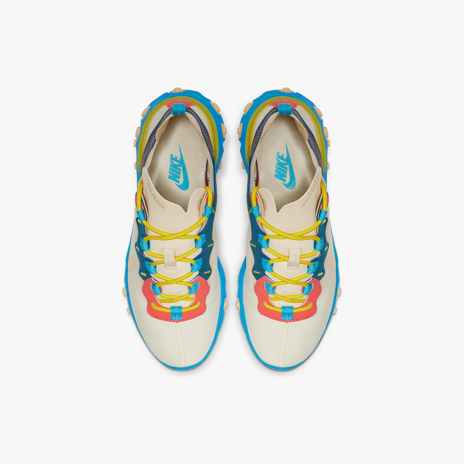 lowest price 867f0 ce60a Nike Sportswear Wmns React Element 55 - 8. Close