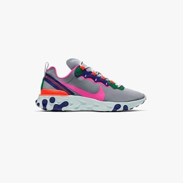 online store 6efa7 8a165 Wmns React Element 55