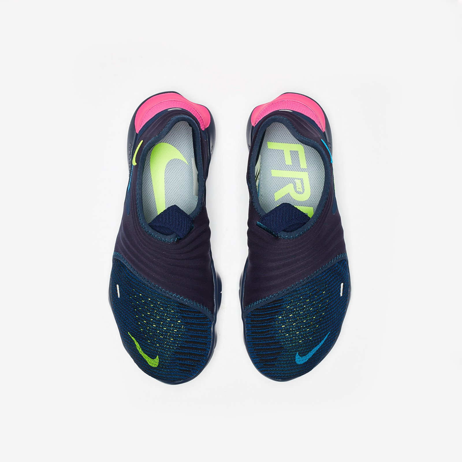 Nike Free RN Flyknit 3.0 Aq5707 004 Sneakersnstuff