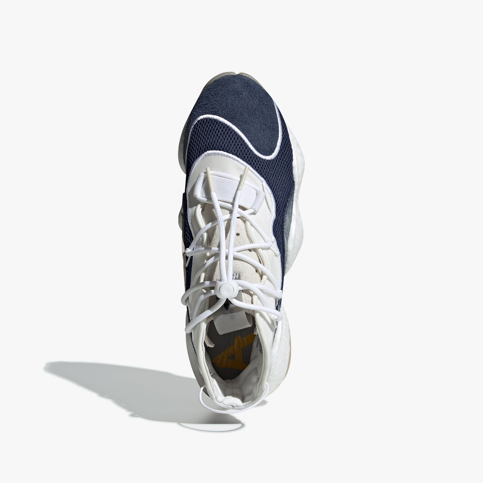 sneakers for cheap c5a07 8c0f6 adidas Crazy BYW LVL I x Bristol - Bb7669 - Sneakersnstuff   sneakers    streetwear online since 1999