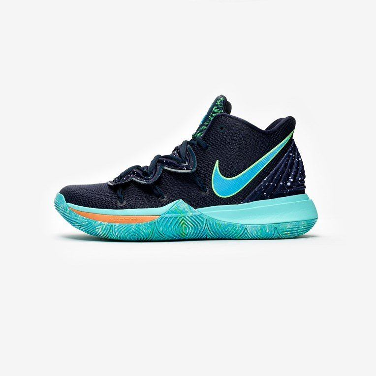 Nike Basketball Kyrie 5 - 4
