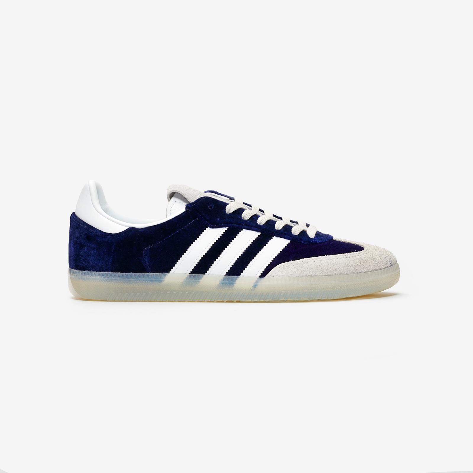 adidas Samba OG - Db3011 - Sneakersnstuff I Sneakers ...