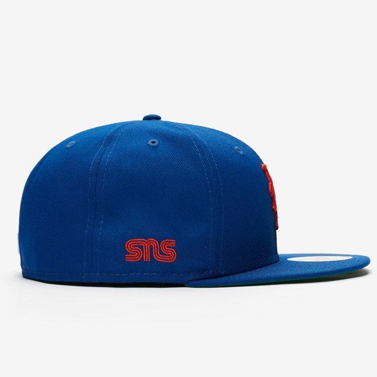 New Era MLB x SNS 59Fifty New York Mets - 3