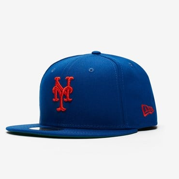 MLB x SNS 59Fifty New York Mets