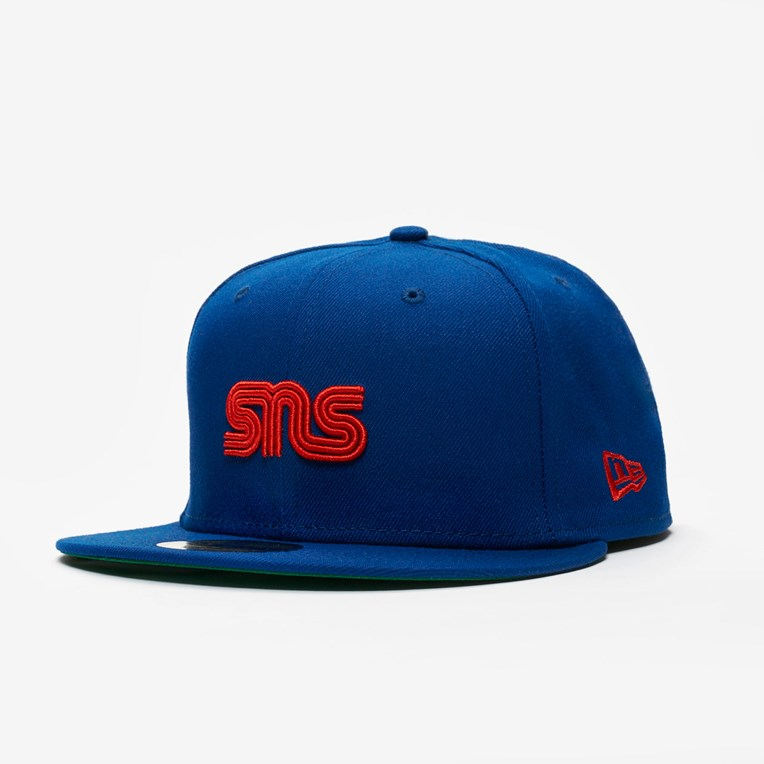 New Era SNS x MLB 59Fifty New York Mets