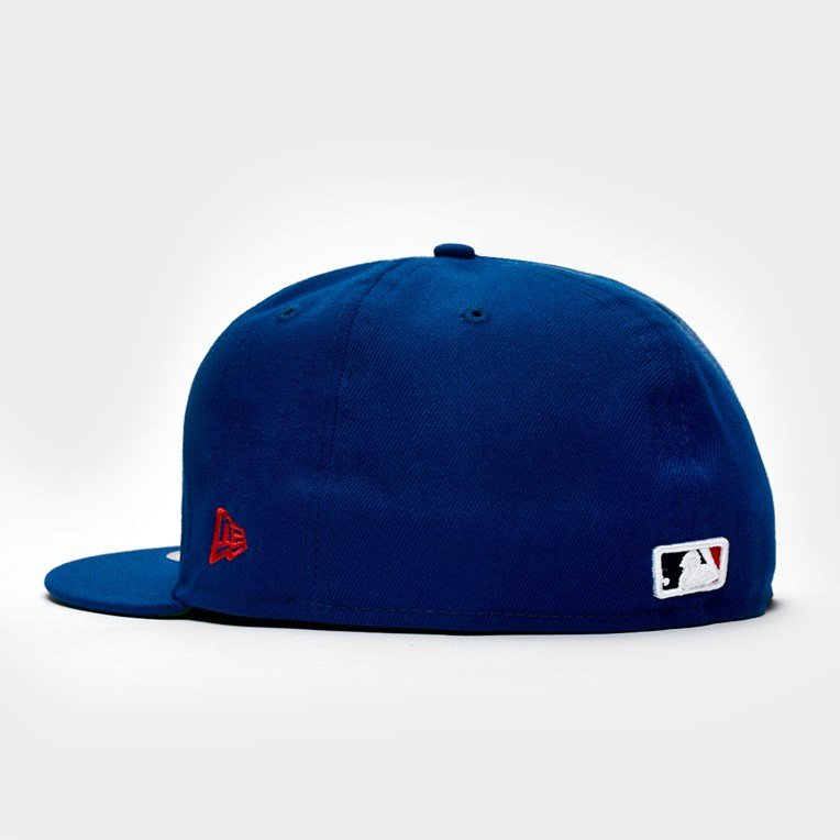 New Era SNS x MLB 59Fifty New York Mets - 2