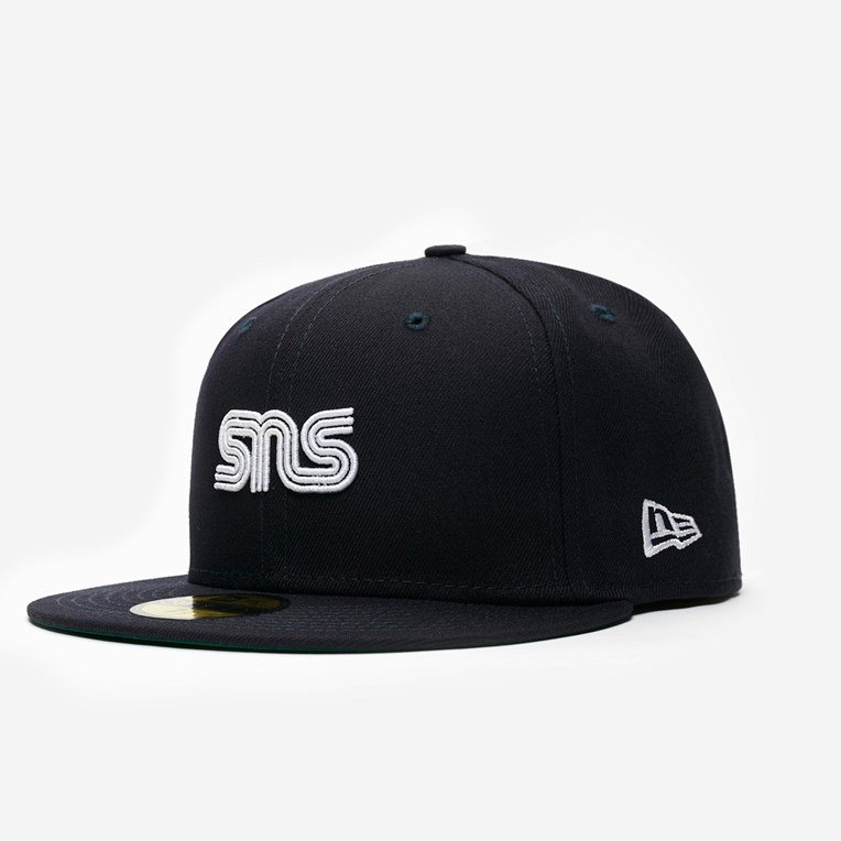 New Era SNS x MLB 59Fifty New York Yankees