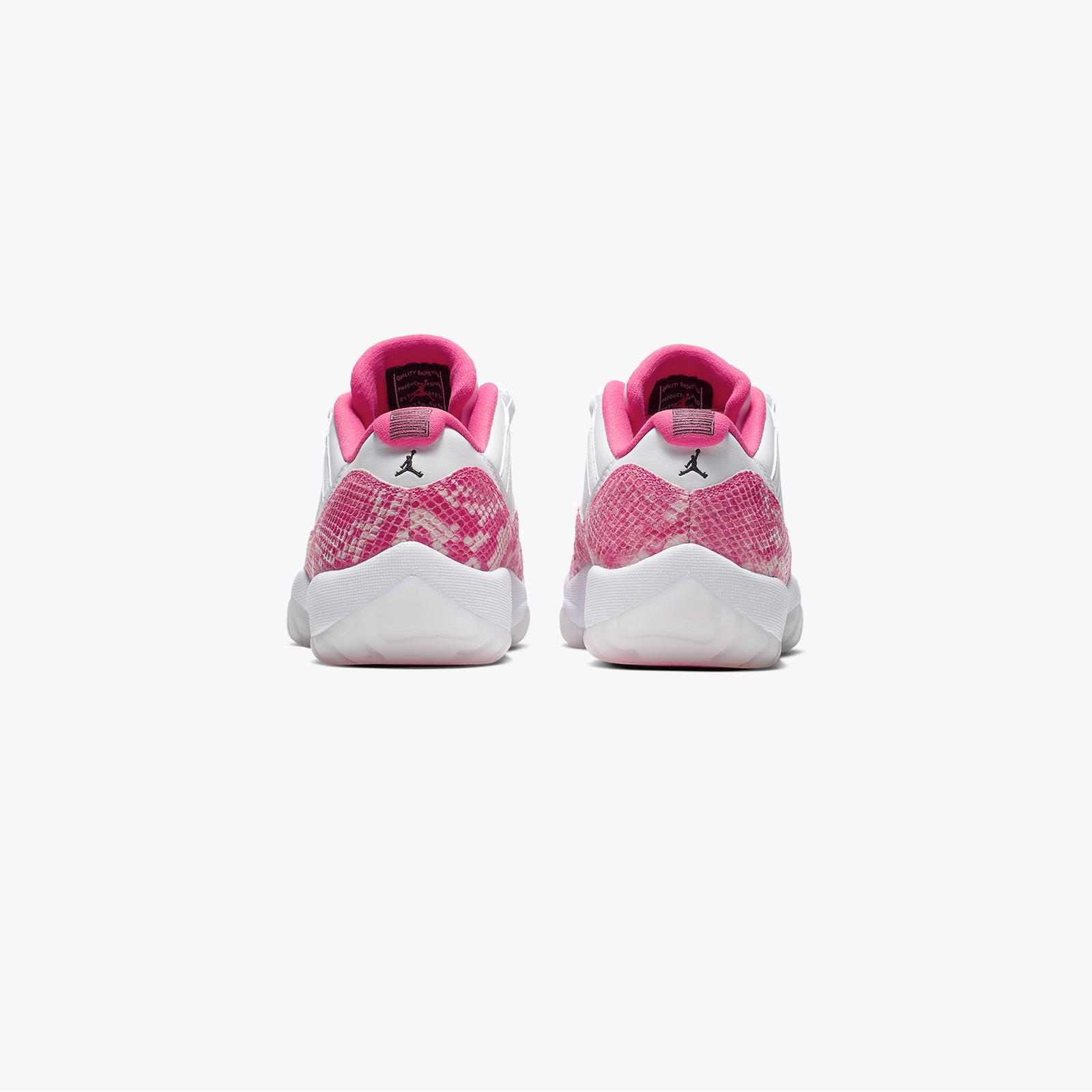 0fb148fbc56b0 Jordan Brand Wmns Air Jordan 11 Retro Low - Ah7860-106 - Sneakersnstuff |  sneakers & streetwear online since 1999