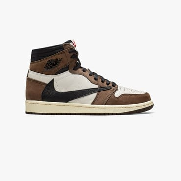 the best attitude 914ca 9dd4c Air Jordan 1 High OG Travis Scott SP
