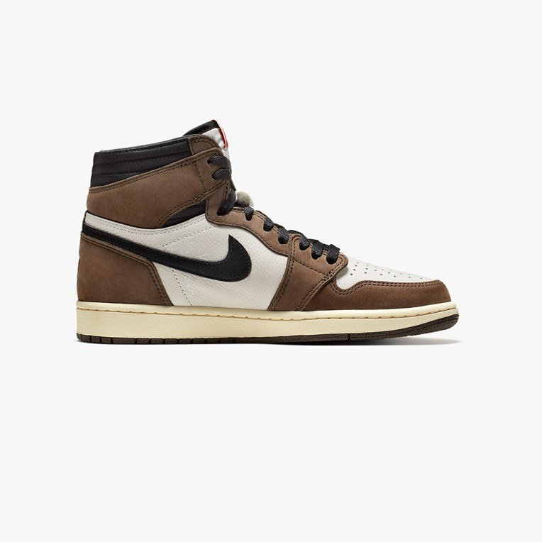 Jordan Brand Air Jordan 1 High OG Travis Scott SP - 4