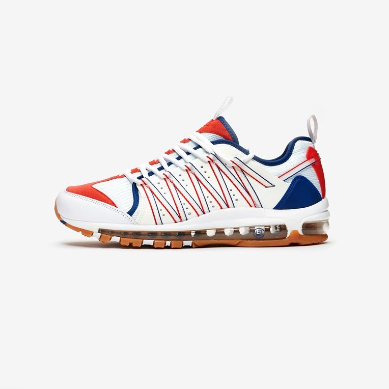 Nike Sportswear Air Max 97 Haven / Clot - 4
