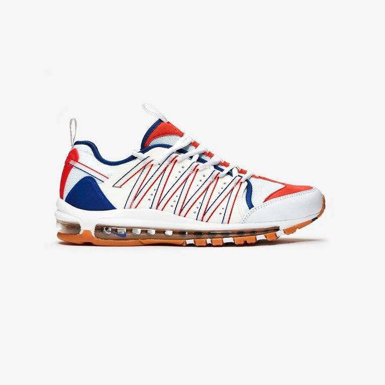 Nike Sportswear Air Max 97 Haven / Clot