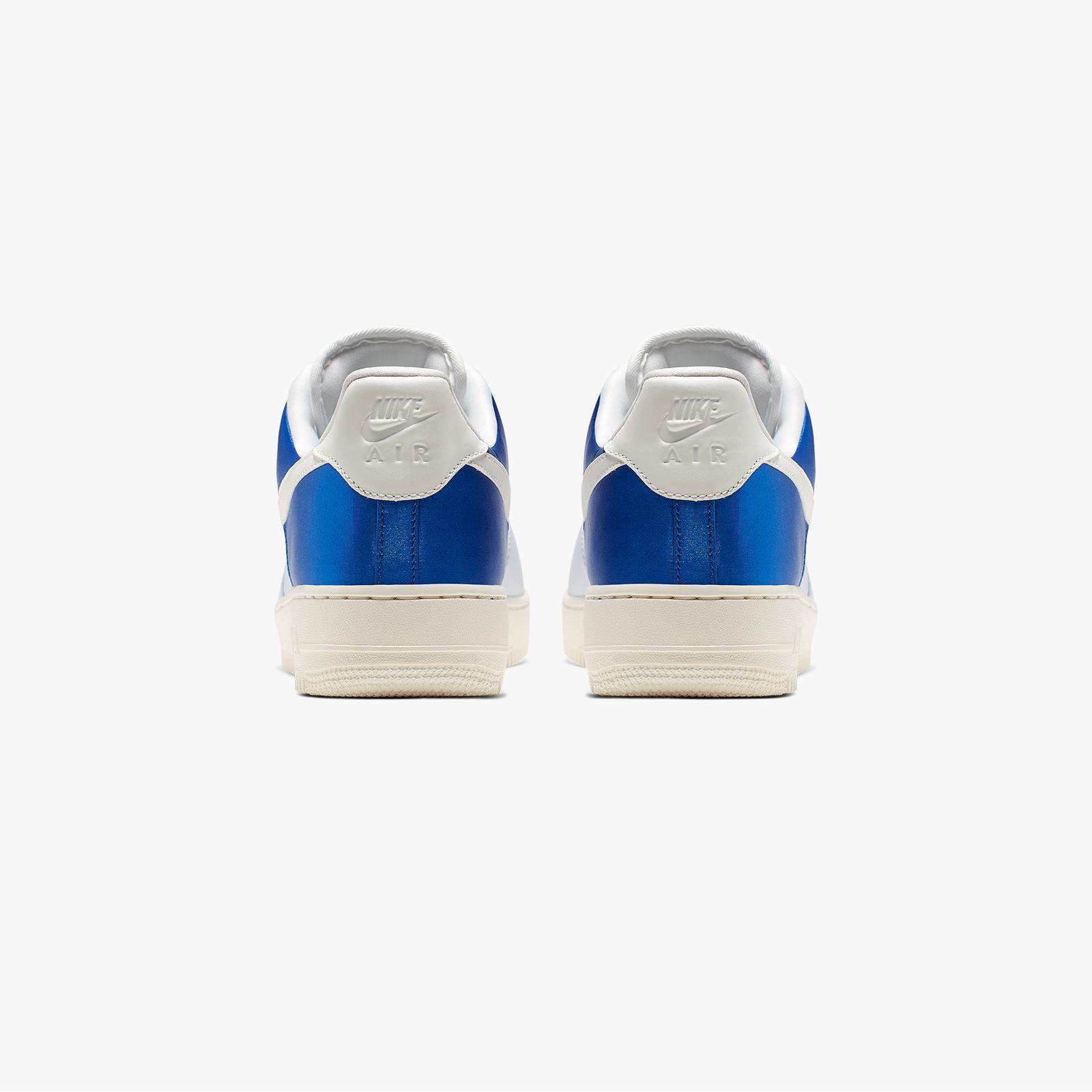 Nike Air Force 1 07 QS Ah8462 401 Sneakersnstuff