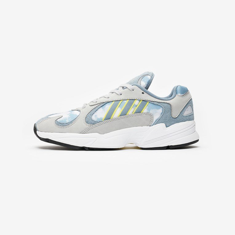 adidas Originals Yung-1 - 4