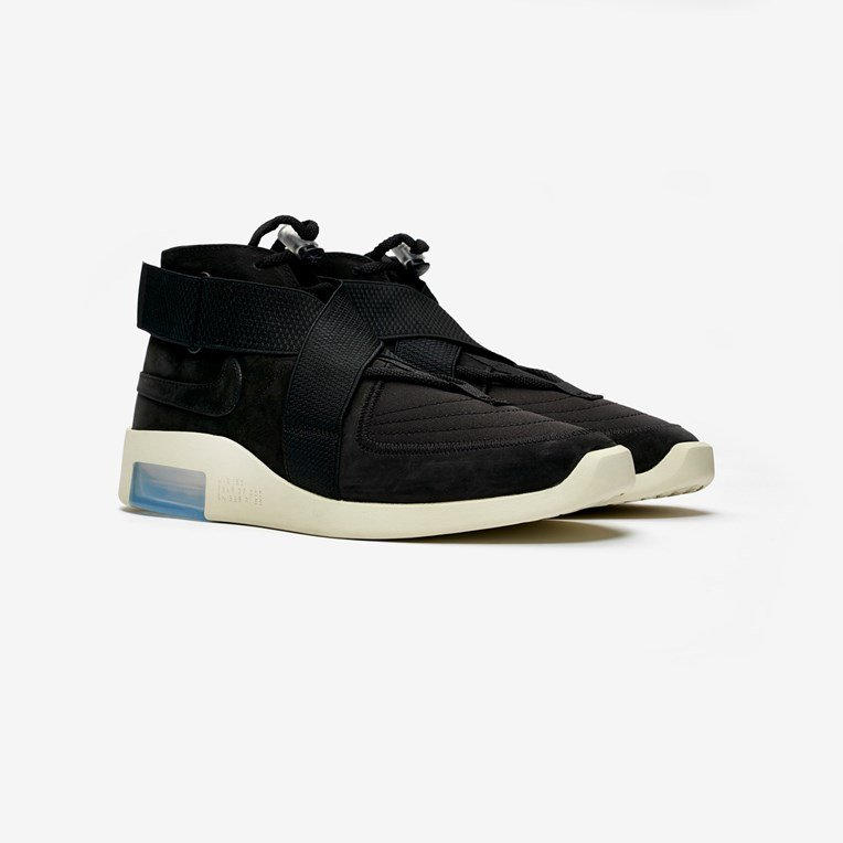 NikeLab Air Fear of God Raid - 2