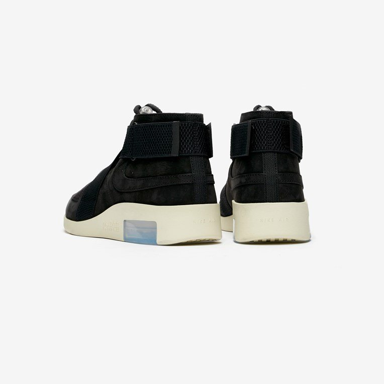 NikeLab Air Fear of God Raid - 3