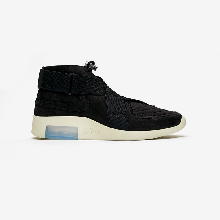 NikeLab Air Fear of God Raid