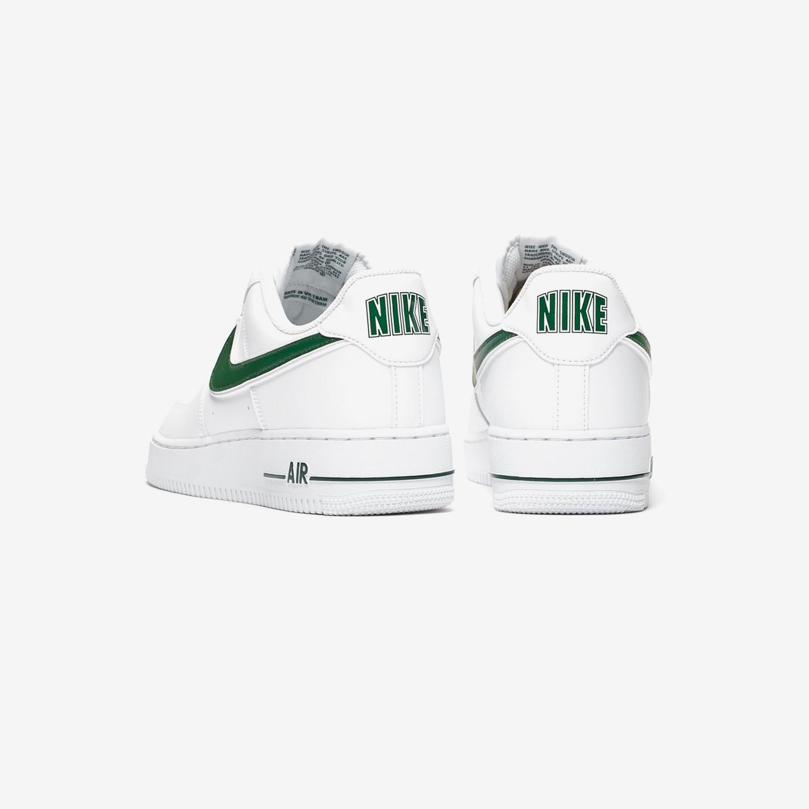 sports shoes 8a7b1 a99f3 Nike Air Force 1 07 - Ao2423-104 - Sneakersnstuff   sneakers   streetwear  online since 1999