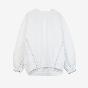 Y-3 Luxe Track Sweater