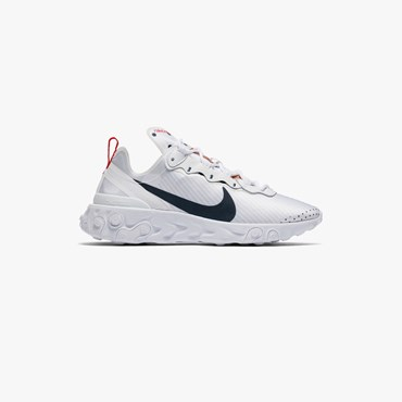 best loved 7a901 e57c1 Wmns React Element 55 Premium