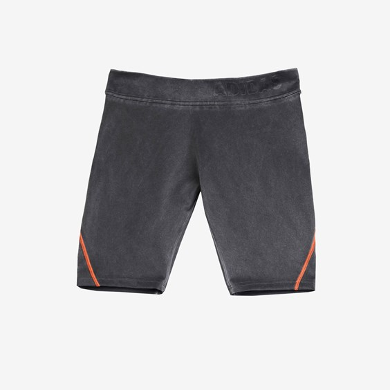 Adidas Tec Shorts för män i svart Xl Black